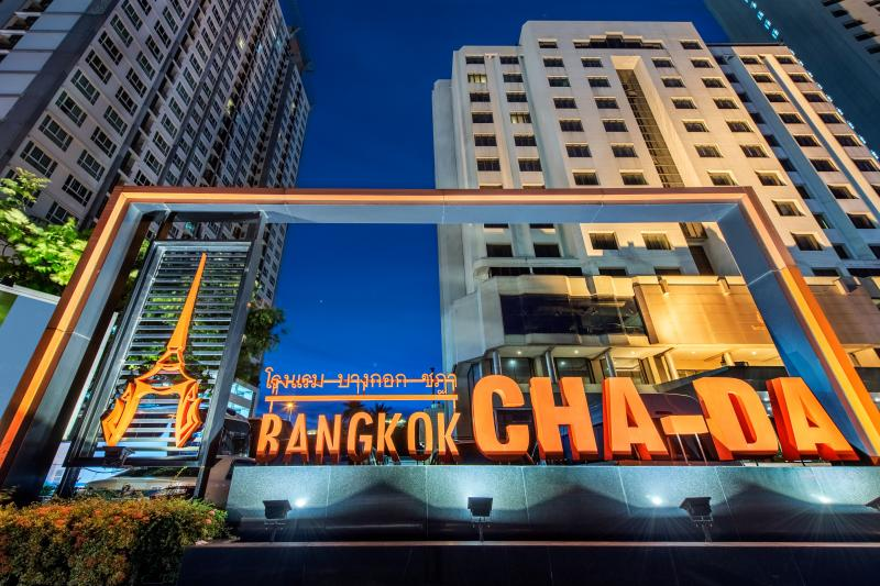 7 éj Pattaya A-One Star + 2 éj Bangkok Cha Da 3*+ Superior