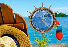 Phi Phi Island utazás